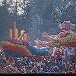 Carnevale di Santa Giustina - 1990 - L'allegra sinfonia