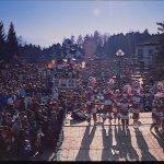Carnevale di S. Giustina - 1990 - Il Ciao