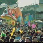 Carnevale di S. Giustina - 1993