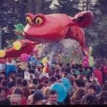 Carnevale di S. Giustina - 1994 - Gamberi Serabek