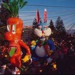 Carnevale di S. Giustina - 1994