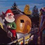 Carnevale Santa Giustina - 1994 - Al scios de la grava de San Marco