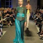 Le creazioni di Silvia Zanella Stilista bellunese