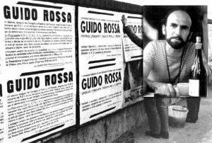 In ricordo di Guido Rossa, assassinato dalle Brigate Rosse