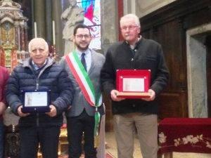 Cesiomaggiore - premio Santa Giuliana 2019