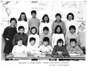 43 anni dopo a Pez