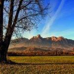 Campagne tra Gravazze e Santa Giustina - Foto: Lorenzo Turchet