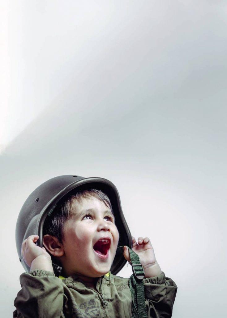 Dialoghi al presente - giochiamo alla guerra