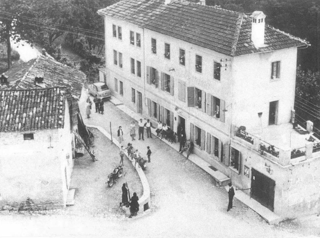 Albergo diffuso a Stabie - Borgo Valbelluna